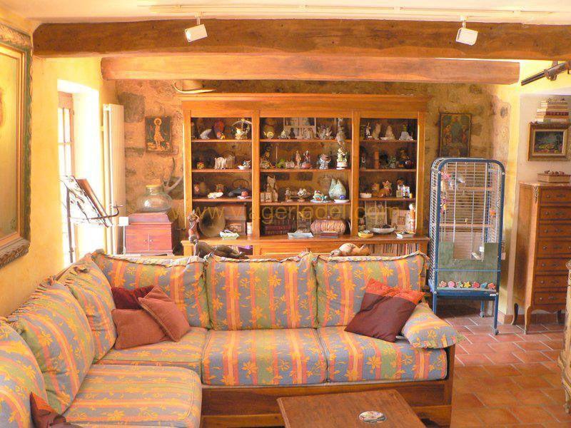 Revenda residencial de prestígio casa Fayence 1155000€ - Fotografia 15