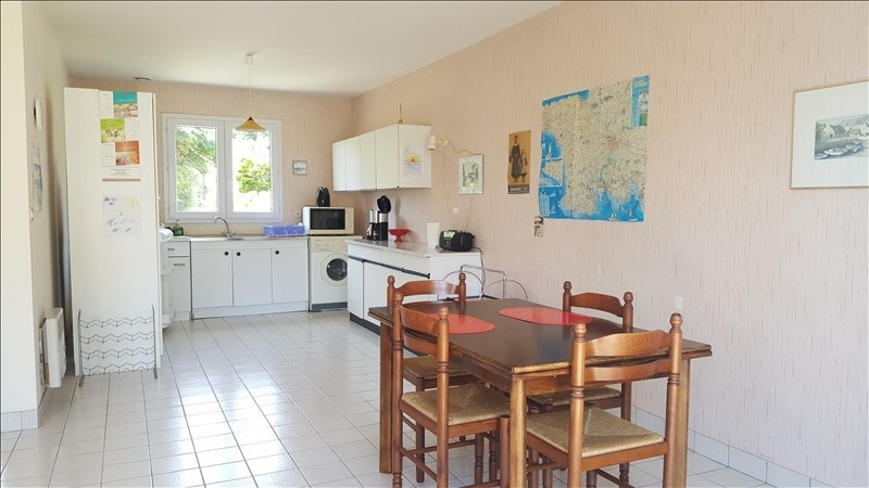 Verkauf haus Fouesnant 162250€ - Fotografie 4