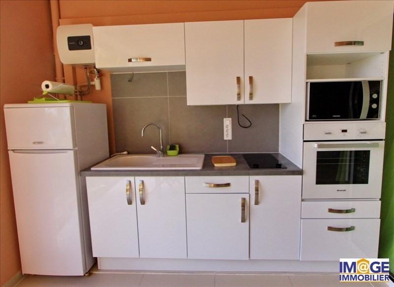 Alquiler  apartamento St martin 850€ CC - Fotografía 3