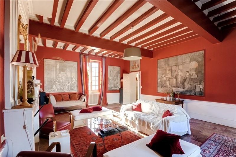 Vente maison / villa Fonsegrives (secteur) 988000€ - Photo 2
