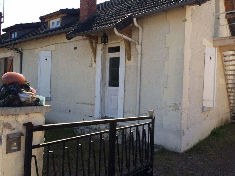 Rental house / villa Garchizy 650€ CC - Picture 8