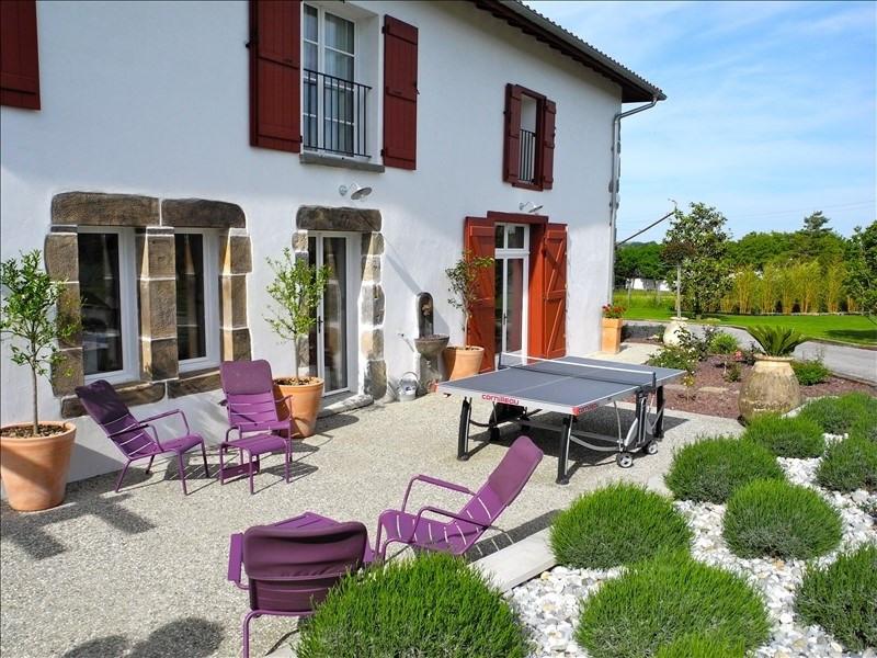 Sale house / villa St palais 395000€ - Picture 3