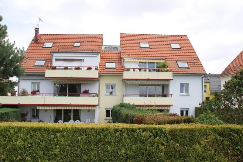 Affitto appartamento Stutzheim-offenheim 930€ CC - Fotografia 1