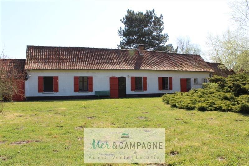 Sale house / villa Routhiauville 265000€ - Picture 8