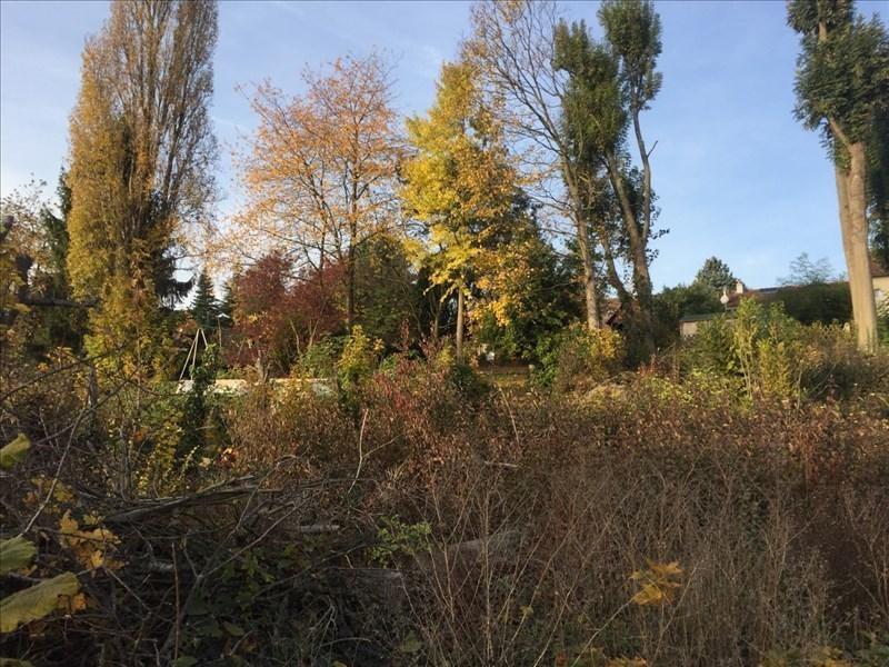 Vente terrain St leu la foret 85000€ - Photo 2