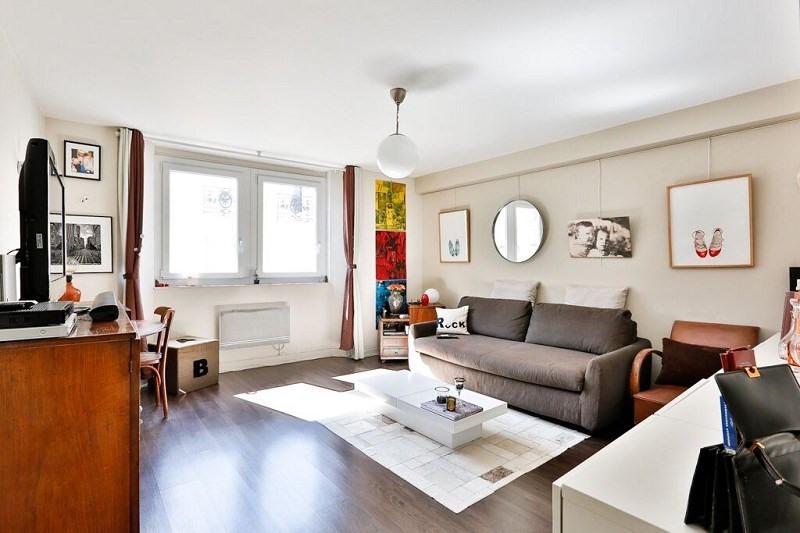 Vente appartement Paris 20ème 367000€ - Photo 1