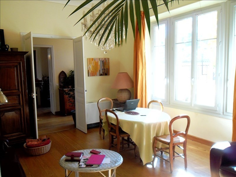 Vente maison / villa Jouques 395000€ - Photo 1