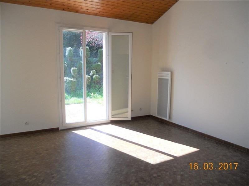 Sale house / villa Blaye 169300€ - Picture 7