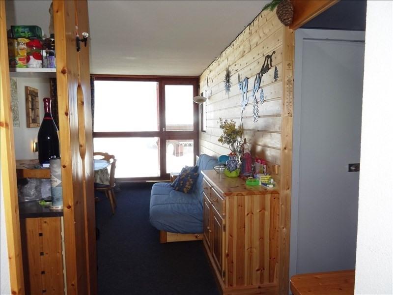 Vente appartement Les arcs 168000€ - Photo 2