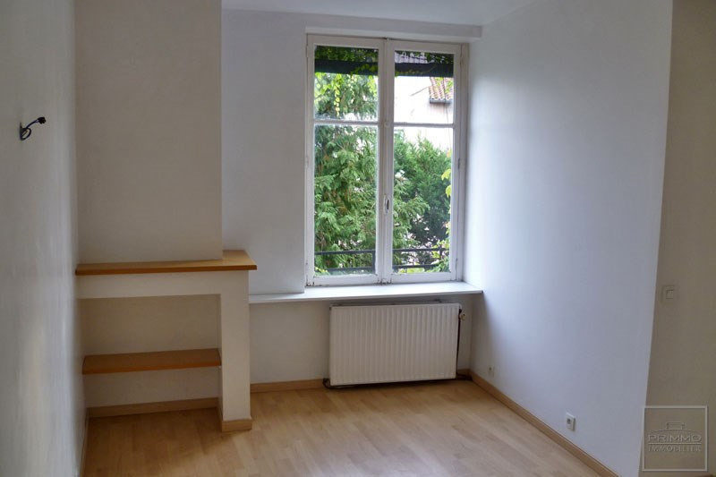 Rental apartment Lyon 4ème 855€ CC - Picture 6