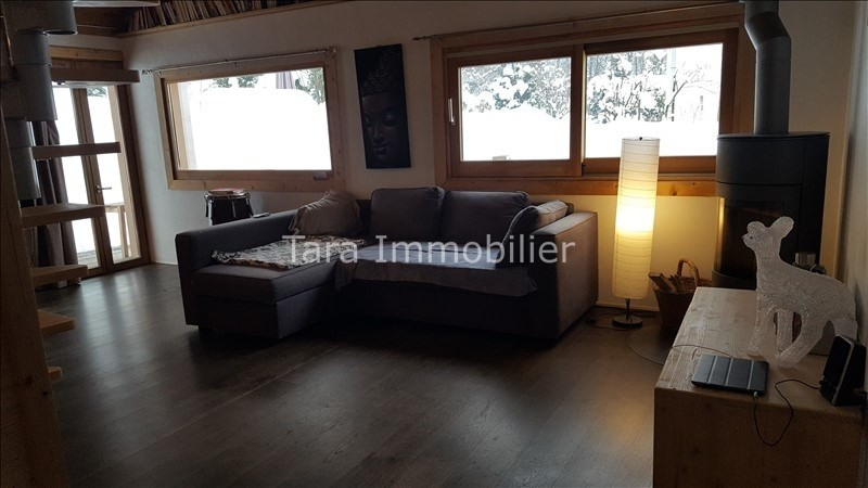 Vente de prestige maison / villa Chamonix mont blanc 1200000€ - Photo 4