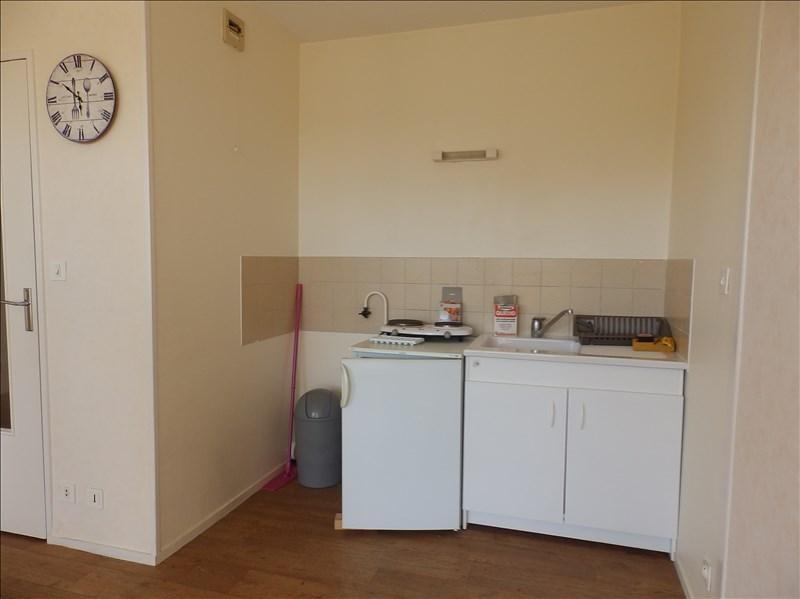 Location appartement Moulins 350€ CC - Photo 3