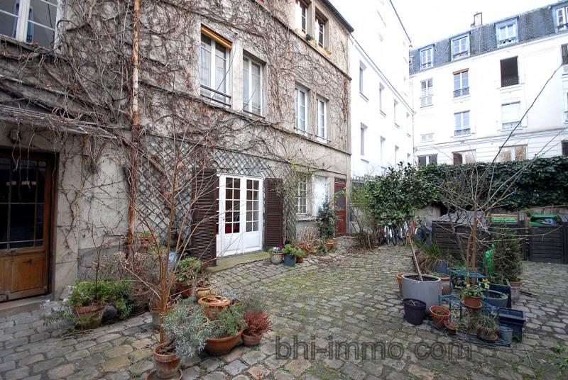 Locação apartamento Paris 5ème 1175€ CC - Fotografia 10