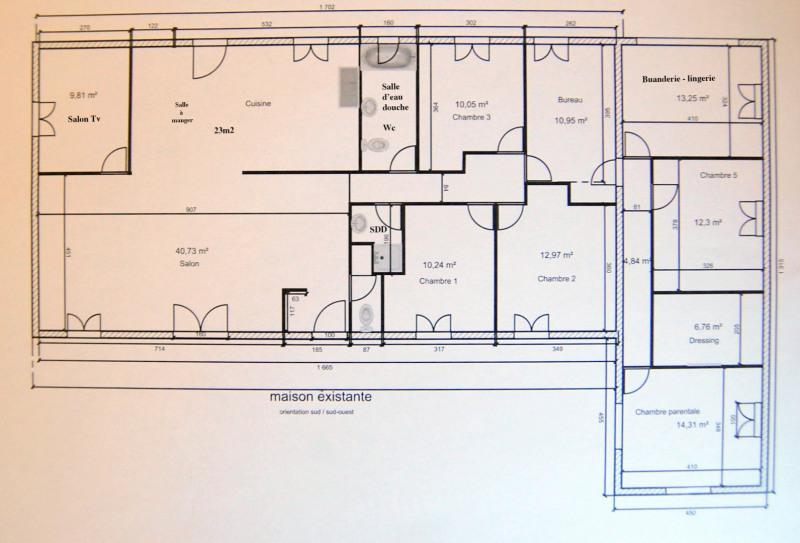 Vente de prestige maison / villa Montauroux 535000€ - Photo 7