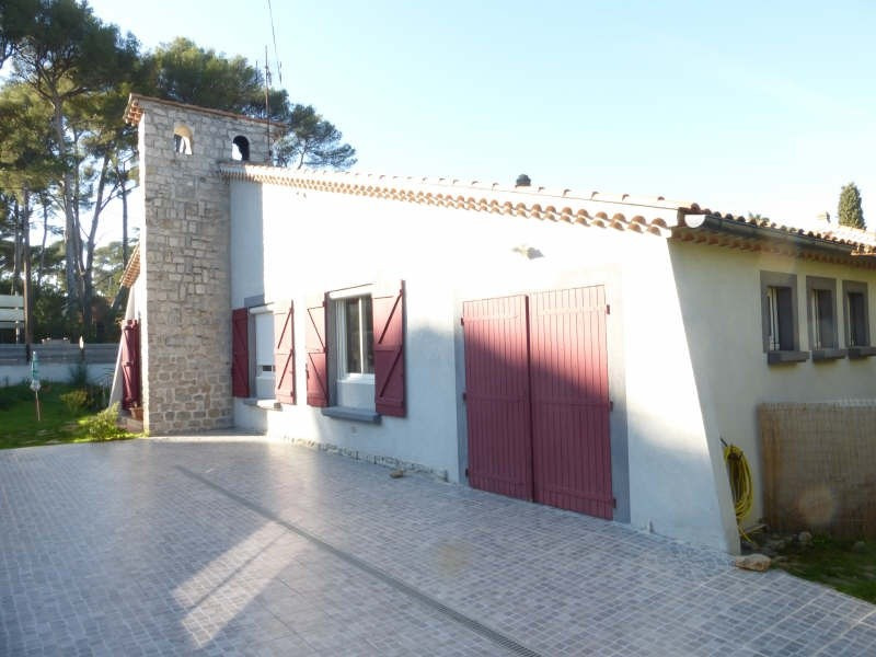 Sale house / villa La garde 400 000€ - Picture 2