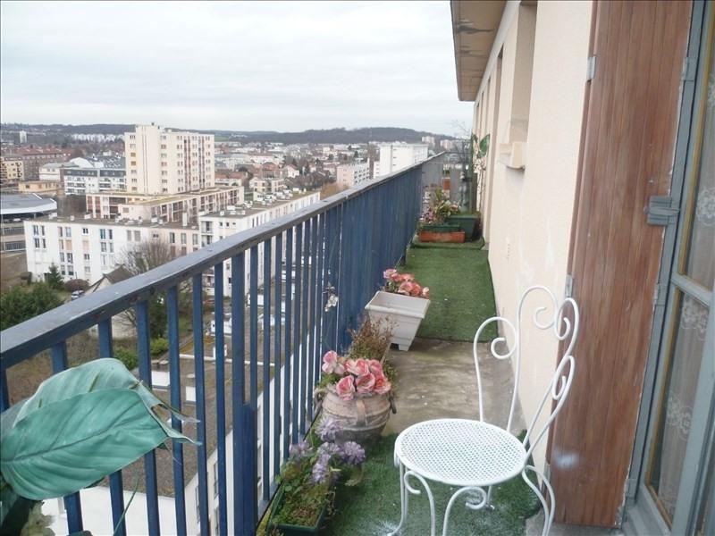 Sale apartment Chelles 149000€ - Picture 7
