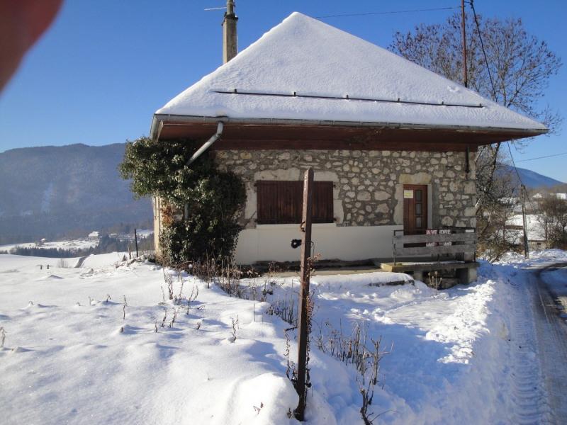 Sale house / villa Bellecombe-en-bauges 265000€ - Picture 14