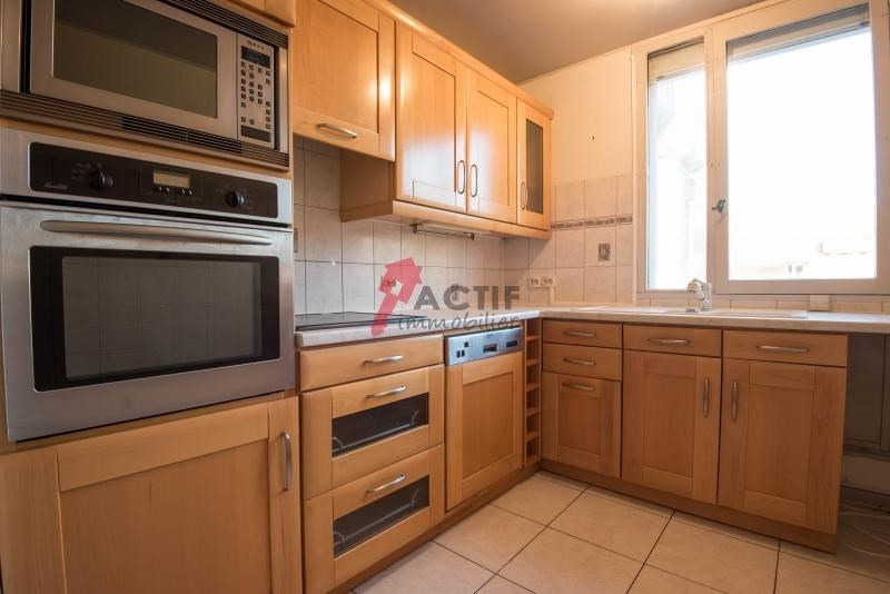 Vente appartement Evry 155 000€ - Photo 1