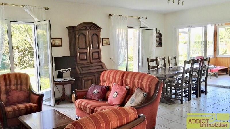 Vente maison / villa Castelginest 349500€ - Photo 3