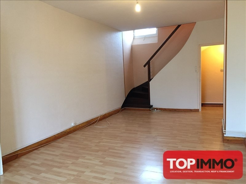 Location appartement Baccarat 495€ CC - Photo 1