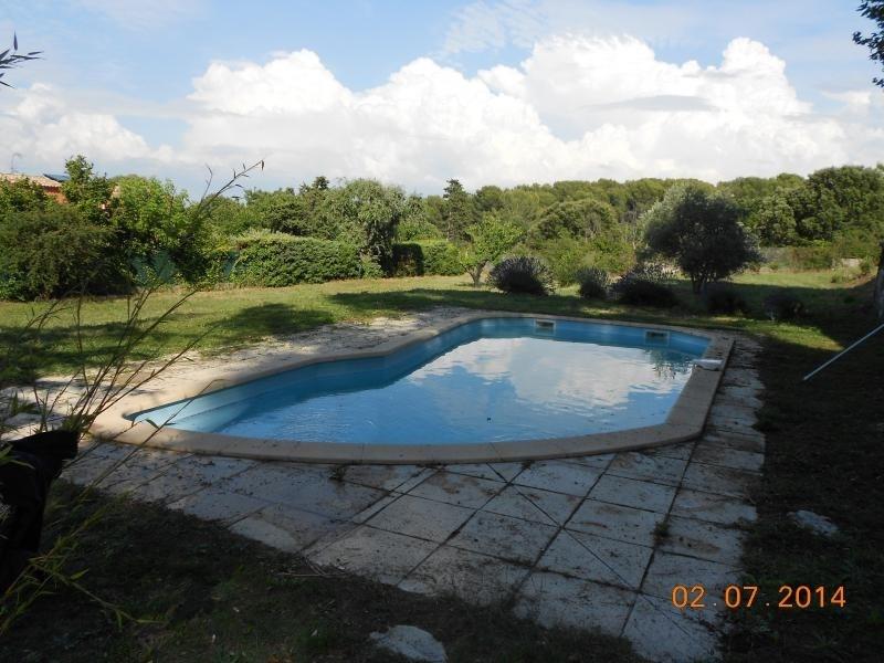 Location maison / villa Eguilles 2380€ CC - Photo 7