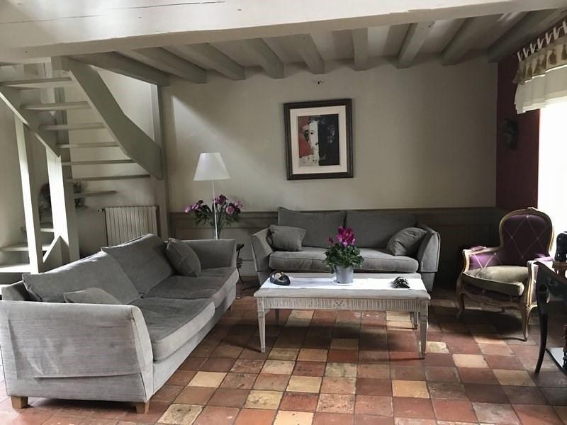 Sale house / villa Vernouillet 780000€ - Picture 2