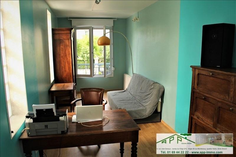 Sale house / villa Draveil 462800€ - Picture 4