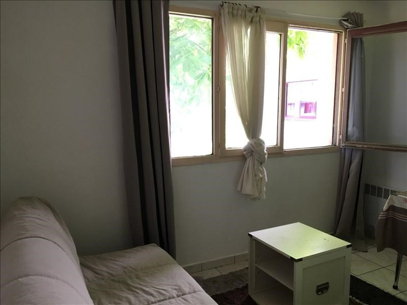 Rental apartment Aix en provence 387€ CC - Picture 3