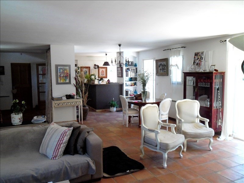 Vente de prestige maison / villa Jouques 630000€ - Photo 3