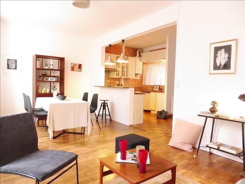 Vente appartement Issy les moulineaux 400000€ - Photo 1