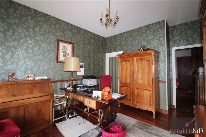 Deluxe sale house / villa St hilaire bonneval 470000€ - Picture 10
