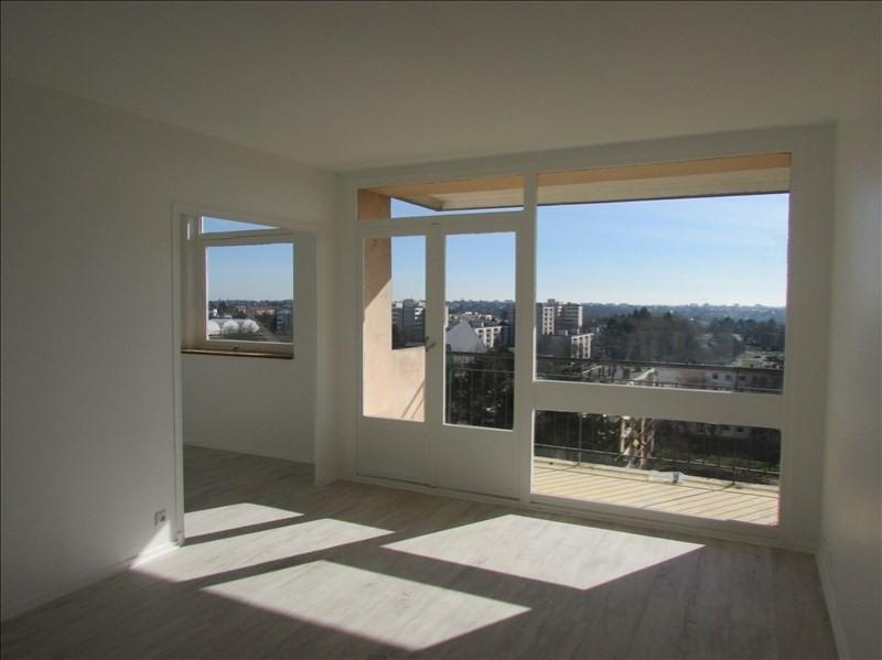 Vendita appartamento Mont st aignan 117000€ - Fotografia 2