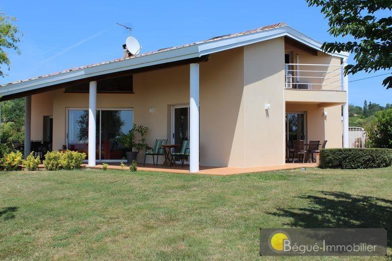 Vente maison / villa 5 mns levignac 520000€ - Photo 2