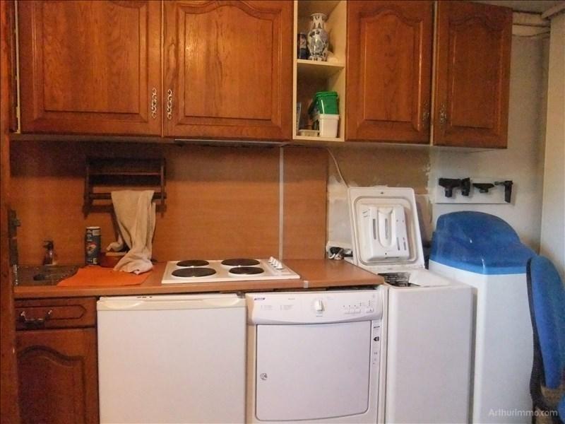 Rental apartment Orleans 288€ CC - Picture 2
