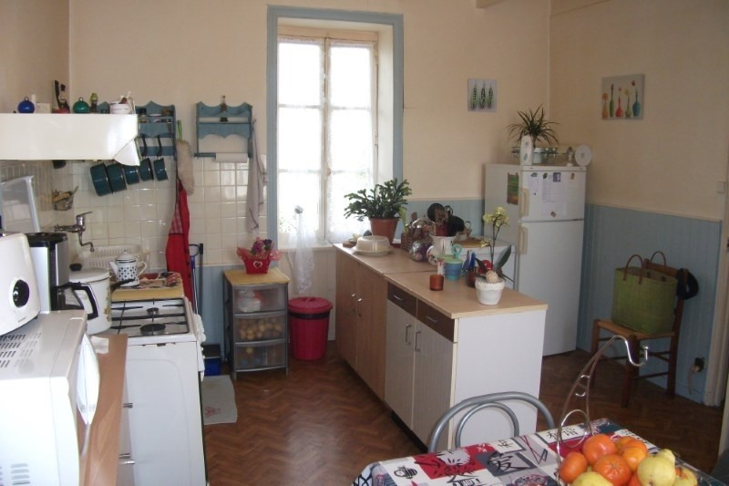 Sale house / villa Audierne 125 520€ - Picture 3