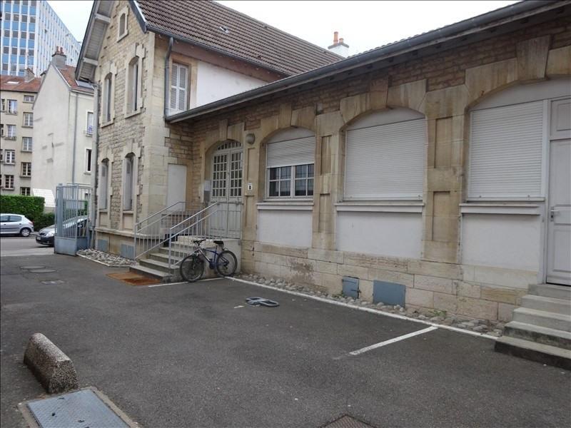 Vente appartement Dijon 56900€ - Photo 1