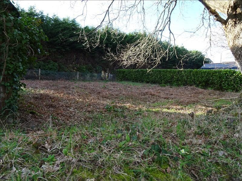 Vente terrain Fouesnant 51000€ - Photo 1