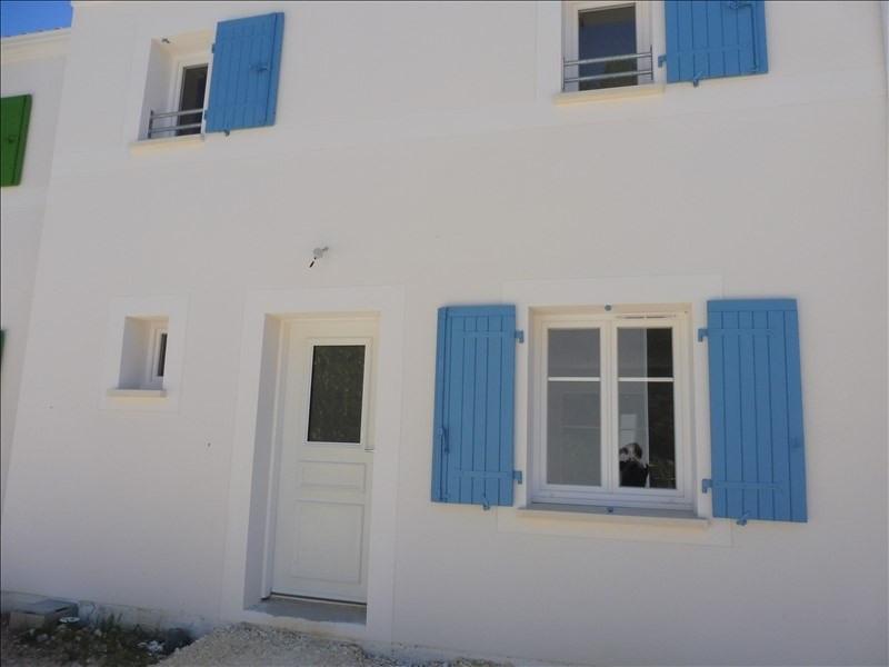 Sale house / villa Breuillet 155400€ - Picture 2