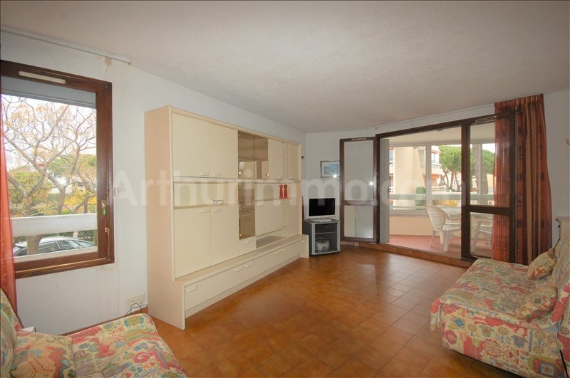 Sale apartment Frejus 132 500€ - Picture 2