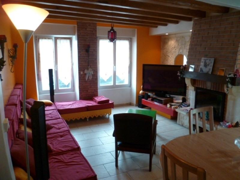 Sale house / villa Mouroux 209000€ - Picture 2