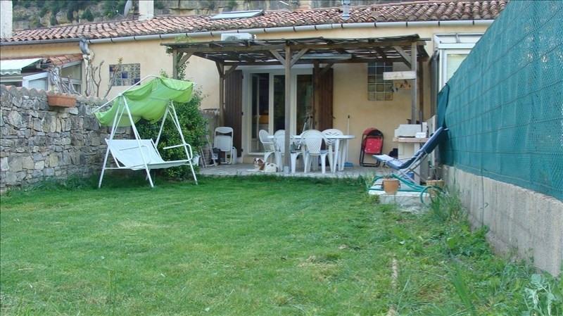 Sale house / villa Pegairolles de l escalette 130000€ - Picture 1