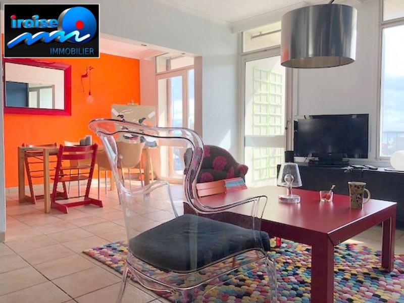 Sale apartment Brest 143900€ - Picture 1