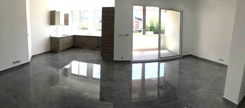 Venta  apartamento Bonneville 223500€ - Fotografía 2