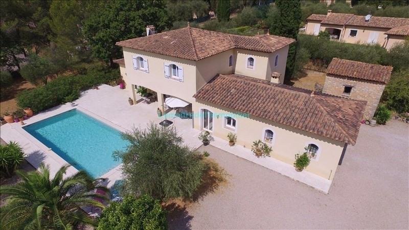 Vente de prestige maison / villa Le tignet 750000€ - Photo 14