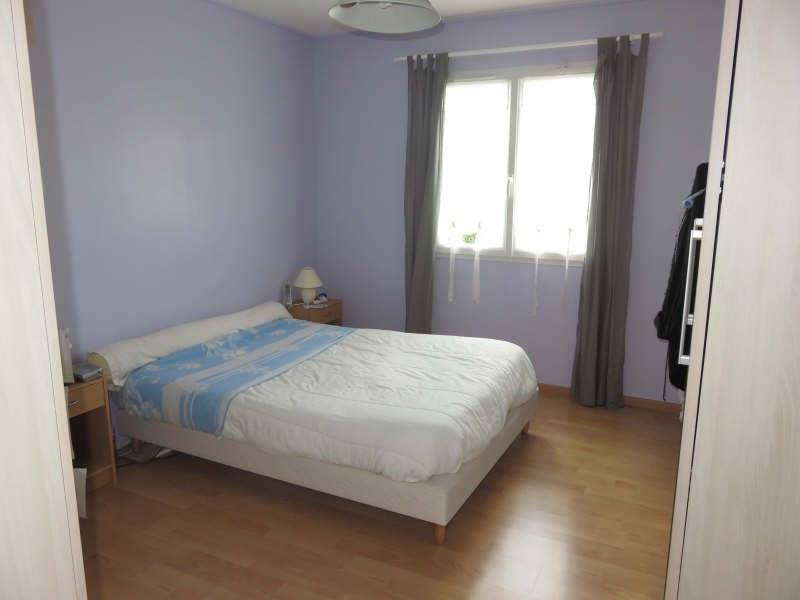 Vente maison / villa Savigny levescault 236000€ - Photo 4