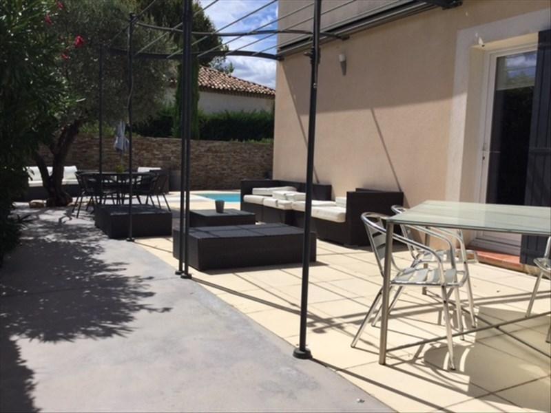 Verkoop van prestige  huis Aix en provence 698000€ - Foto 3