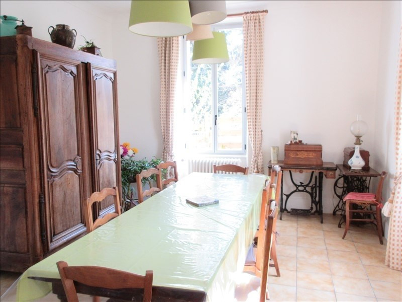 Vente maison / villa Montferrat 258 000€ - Photo 4