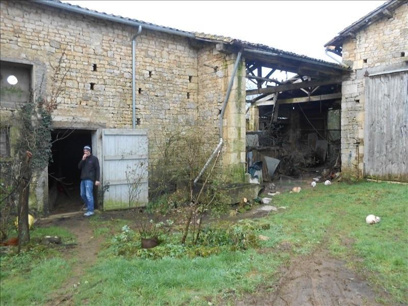 Vente maison / villa Mougon 73500€ - Photo 5