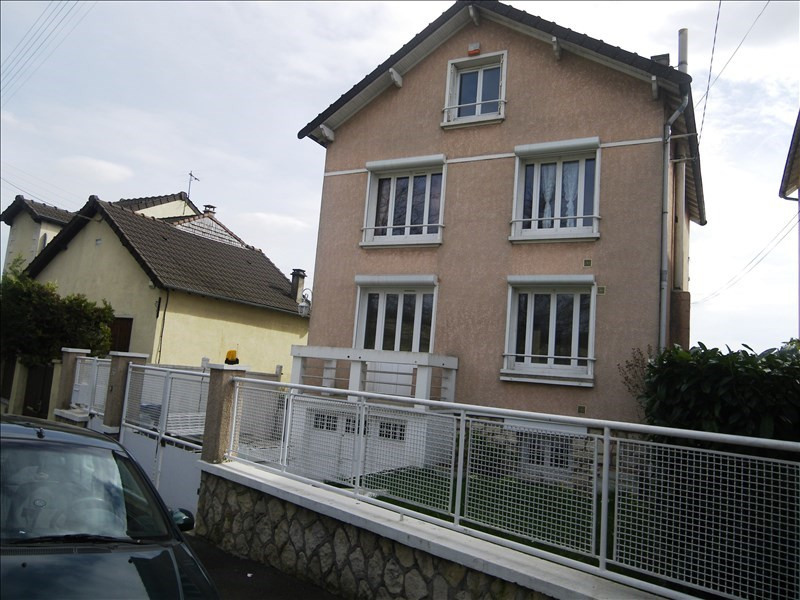 Sale house / villa Argenteuil 412000€ - Picture 3