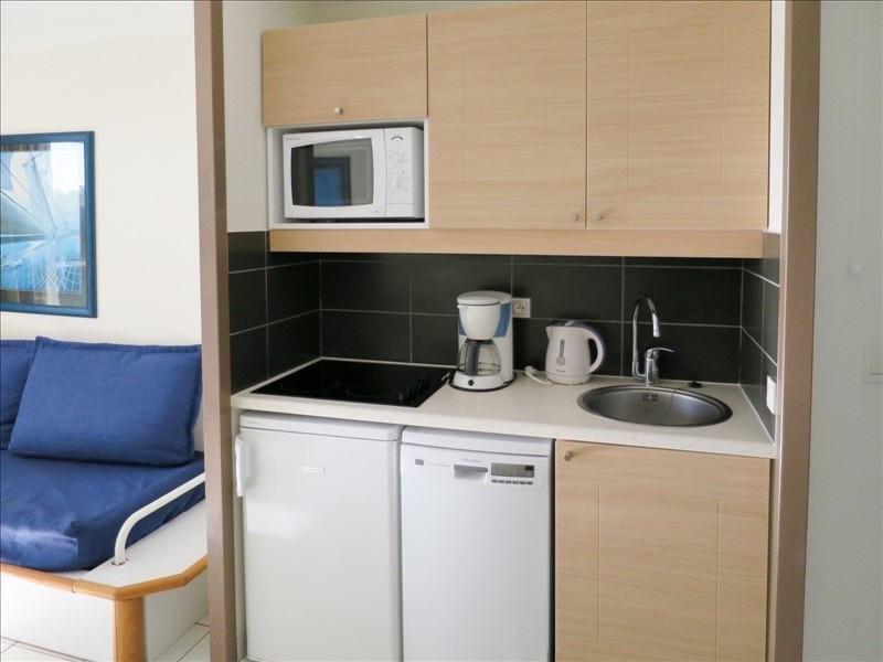 Revenda apartamento Talmont st hilaire 63200€ - Fotografia 7